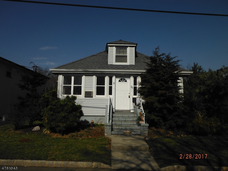 House for Sale at 66 Bartell Place 66 Bartell Place Clark, New Jersey 07066 United States