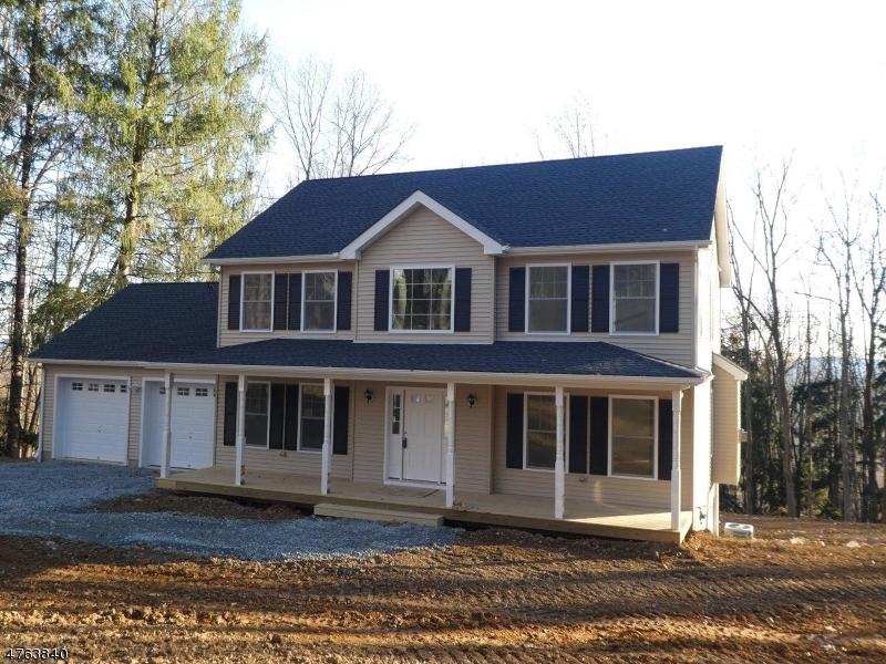 Casa Unifamiliar por un Venta en 6 Driftway Drive High Bridge, Nueva Jersey 08829 Estados Unidos
