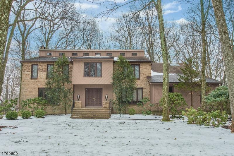 Maison unifamiliale pour l Vente à 27 TAMMY HILL TRAIL Randolph, New Jersey 07869 États-Unis