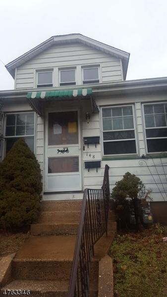 多户住宅 为 销售 在 148 Vassar Avenue Union, 新泽西州 07083 美国