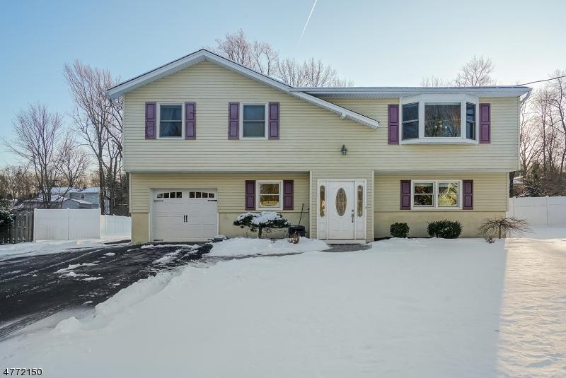Μονοκατοικία για την Πώληση στο 4 Brookside Drive Mount Olive, Νιου Τζερσεϋ 07828 Ηνωμενεσ Πολιτειεσ
