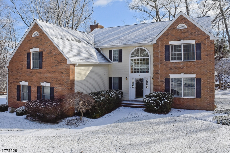 Additional photo for property listing at 2 Everest Drive  Allamuchy, New Jersey 07840 États-Unis