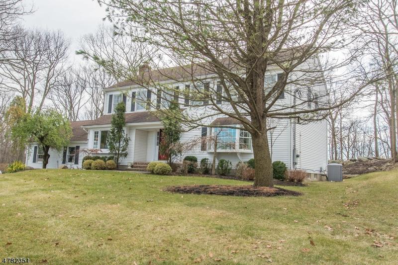 一戸建て のために 売買 アット 5 Kymberly Drive 5 Kymberly Drive Boonton, ニュージャージー 07005 アメリカ合衆国