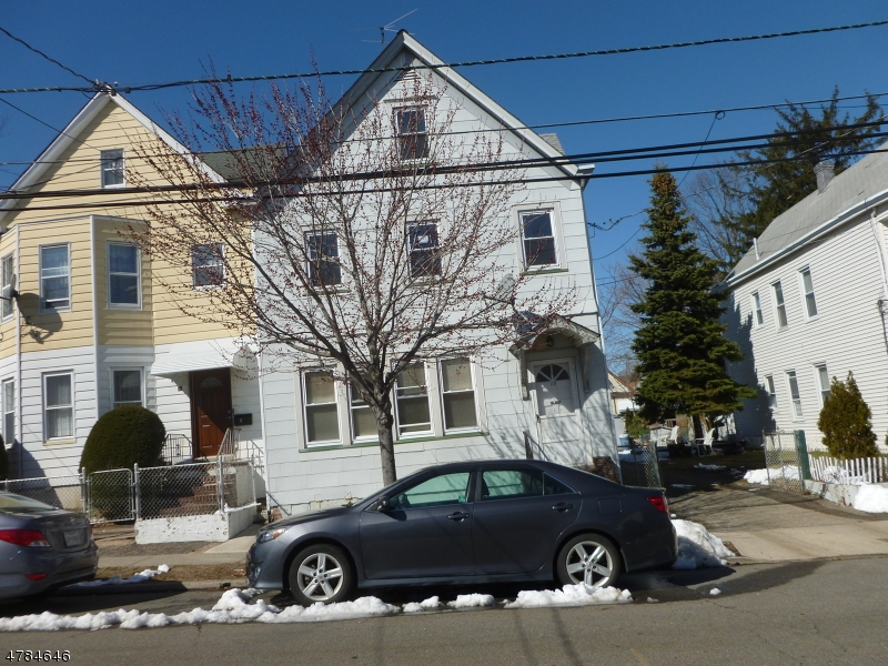 Single Family Home for Rent at Address Not Available Garfield, New Jersey 07026 United States