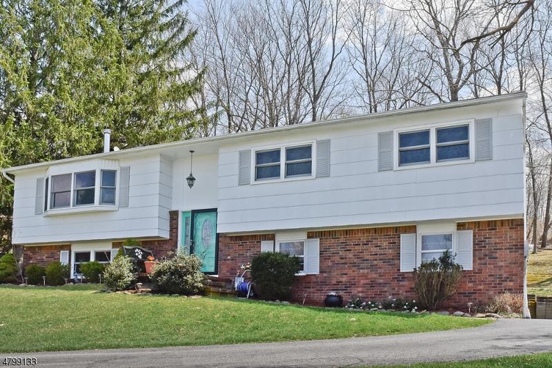 Частный односемейный дом для того Продажа на 17 Warren Court Sparta, Нью-Джерси 07871 Соединенные Штаты