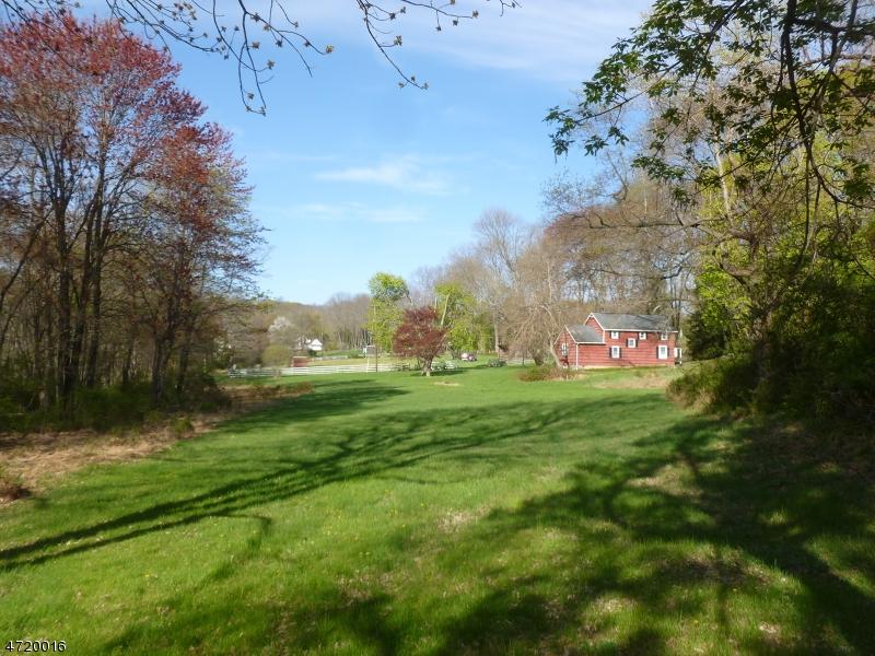 Land voor Verkoop een t 9 County Line Road Mendham, New Jersey 07945 Verenigde Staten