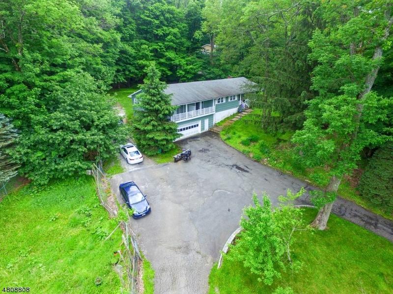 Maison unifamiliale pour l Vente à 71 SCHOOL HOUSE Road Randolph, New Jersey 07869 États-Unis