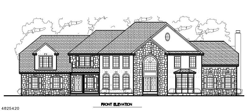 Частный односемейный дом для того Продажа на LEFFLER HILL Road Raritan, Нью-Джерси 08822 Соединенные Штаты