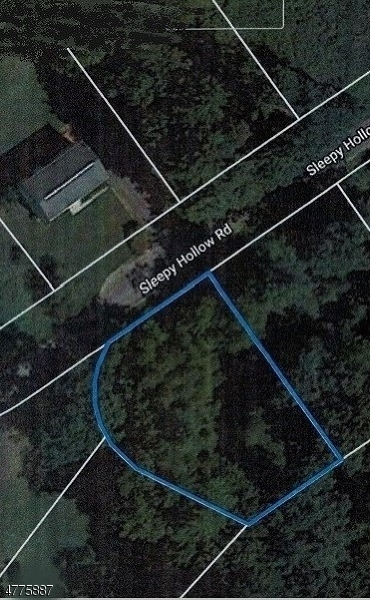 Land for Sale at 365 ROLLING RIDGE ROAD Montague, New Jersey 07827 United States