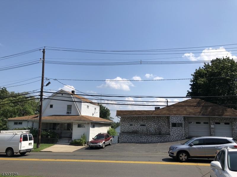 Vivienda unifamiliar por un Venta en 510 TERRACE Avenue Hasbrouck Heights, Nueva Jersey 07604 Estados Unidos