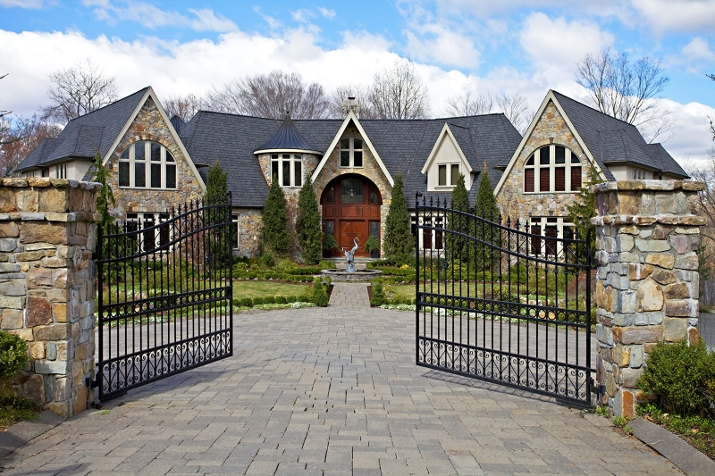 Single Family Home for Sale at 16 WILDLIFE RUN 16 WILDLIFE RUN Boonton Township, New Jersey 07005 United States