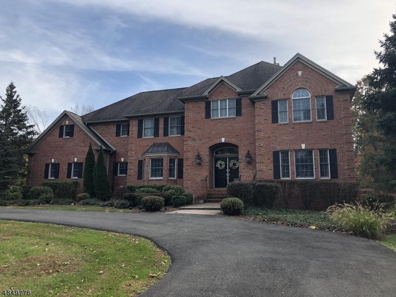 Maison unifamiliale pour l à louer à 3105 VALLEY Road Bernards Township, New Jersey 07920 États-Unis