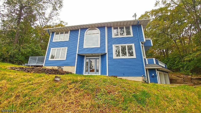 Enfamiljshus för Försäljning vid 24 MALLARD Drive Allamuchy, New Jersey 07840 Förenta staterna