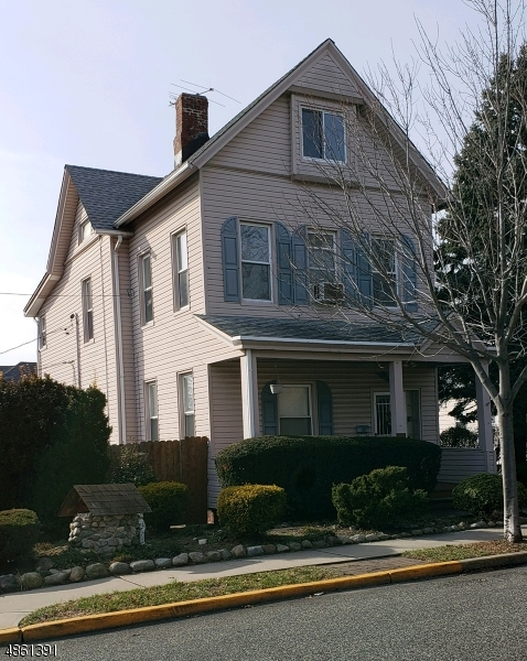 Multi-Family Home for Sale at 490 CENTRAL Avenue Carlstadt, New Jersey 07072 United States