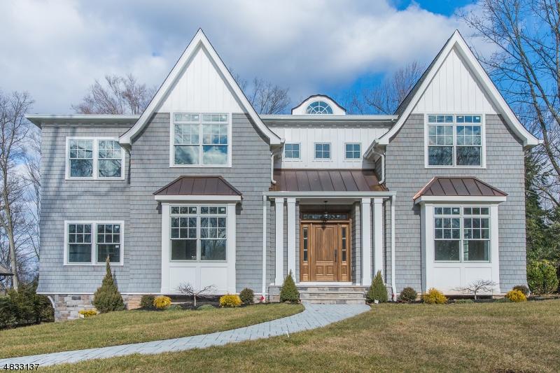 Частный односемейный дом для того Продажа на 30 ADDISON Drive Millburn, Нью-Джерси 07078 Соединенные Штаты