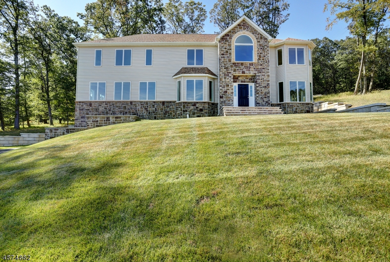 Single Family Homes 為 出售 在 Parsippany, 新澤西州 07950 美國