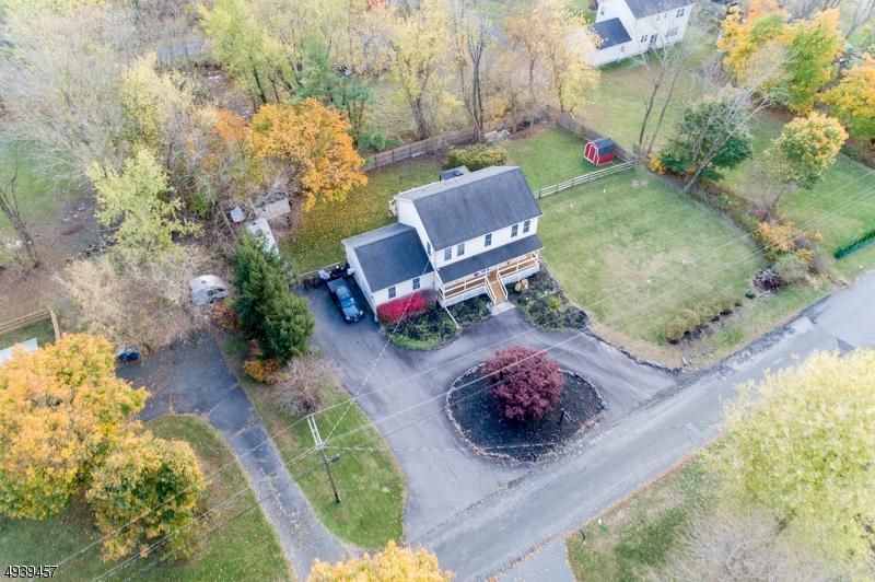 Single Family Homes 為 出售 在 West Amwell, 新澤西州 08530 美國
