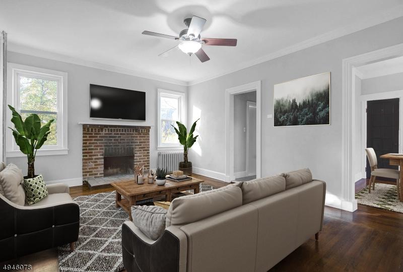 Single Family Homes por un Alquiler en West Orange, Nueva Jersey 07052 Estados Unidos