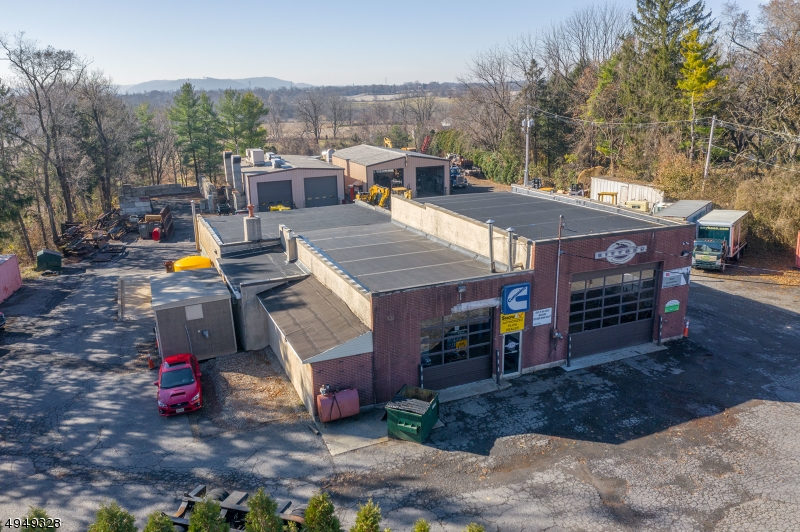 Commercial for Sale at Lopatcong, New Jersey 08886 United States