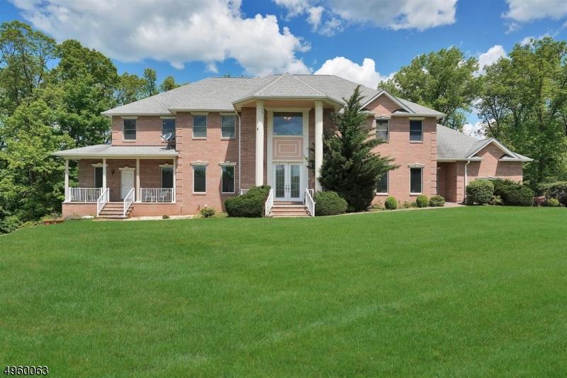 Single Family Homes por un Venta en Montville, Nueva Jersey 07045 Estados Unidos
