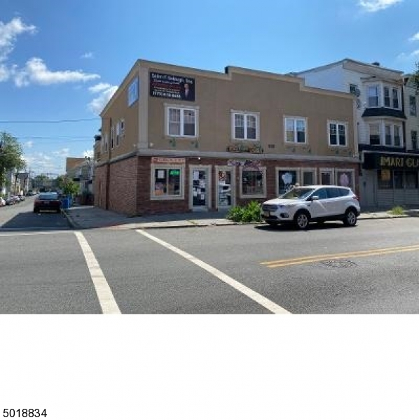Commercial for Sale at Paterson, New Jersey 07503 United States