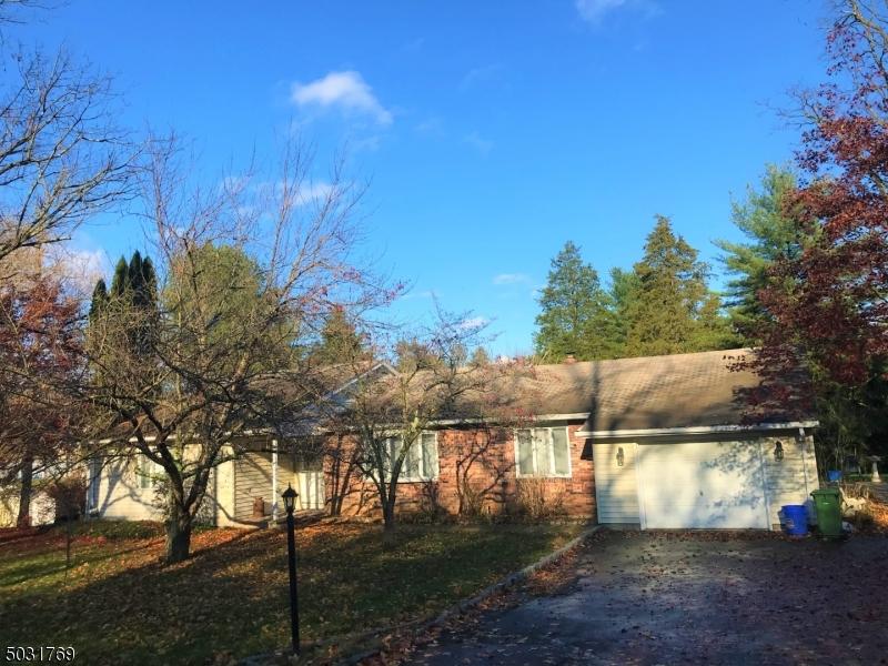 Single Family Homes per Vendita alle ore Hope, New Jersey 07844 Stati Uniti