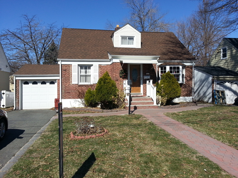 Single Family Home for Sale at Address Not Available Belleville, New Jersey 07109 United States