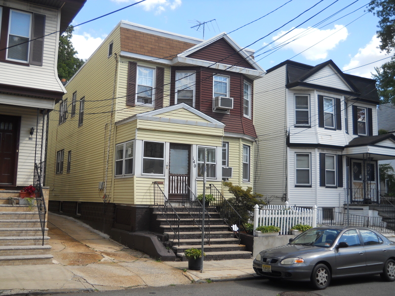 Additional photo for property listing at 140 Hobson Street  Newark, Нью-Джерси 07112 Соединенные Штаты