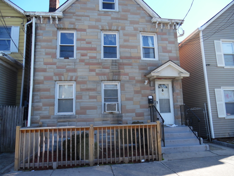 Multi-Family Home for Sale at 70 Lee Avenue New Brunswick, New Jersey 08901 United States