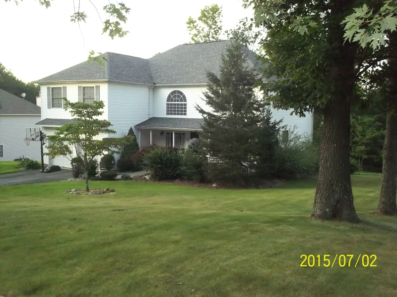Single Family Home for Sale at 15 Boa Vista Drive Lake Hopatcong, New Jersey 07849 United States