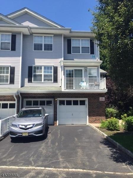 Частный односемейный дом для того Аренда на 3307 Scenic Court Denville, 07834 Соединенные Штаты