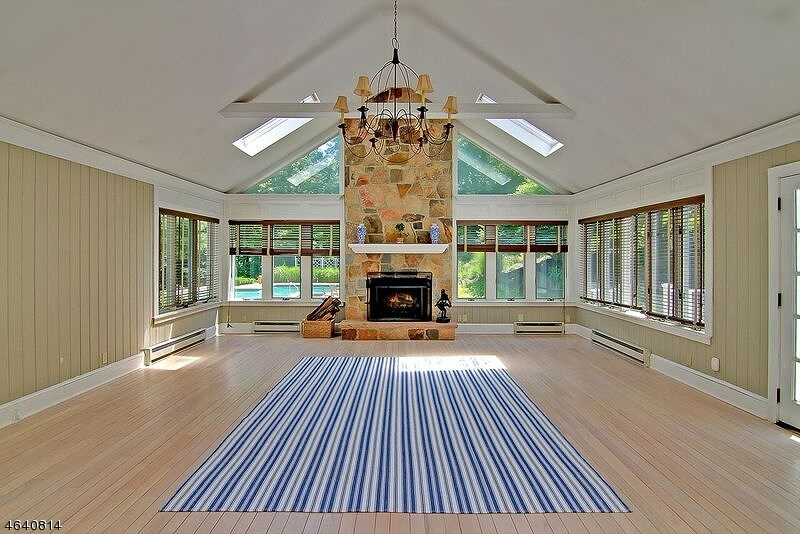 Additional photo for property listing at 174 Hardscrabble Road  Bernardsville, New Jersey 07924 États-Unis