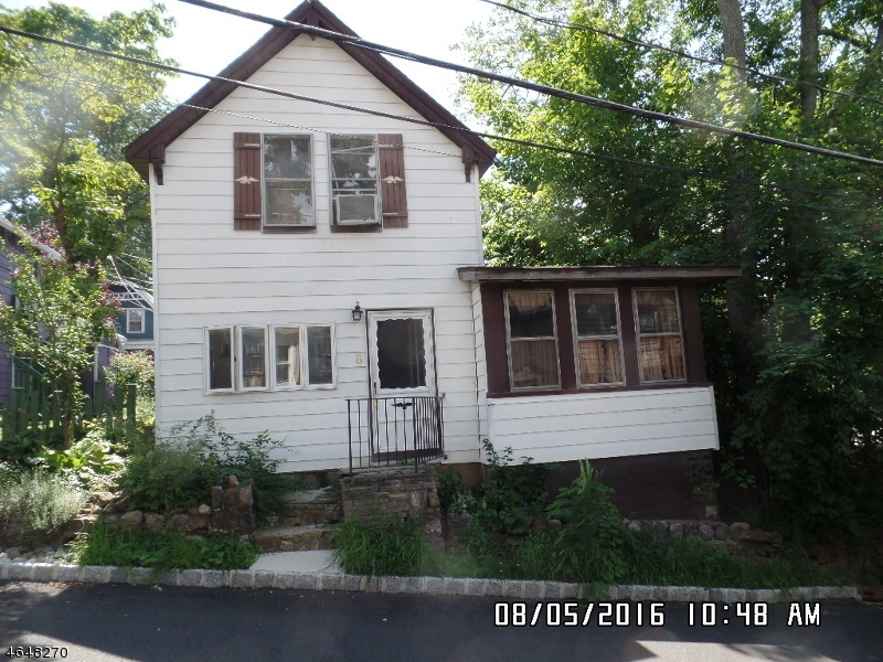 Single Family Home for Sale at 8 W Morris Avenue Mount Tabor, New Jersey 07878 United States
