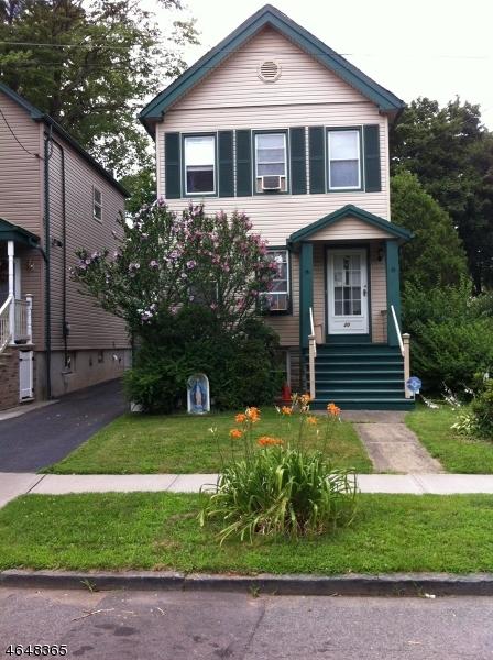 独户住宅 为 销售 在 Address Not Available 布鲁姆菲尔德, 新泽西州 07003 美国