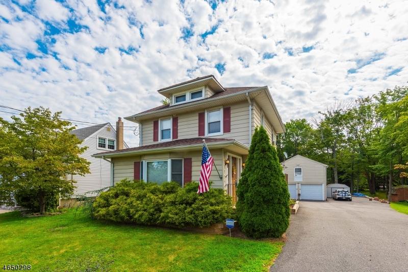 Частный односемейный дом для того Продажа на 30 Denville Avenue Denville, Нью-Джерси 07834 Соединенные Штаты