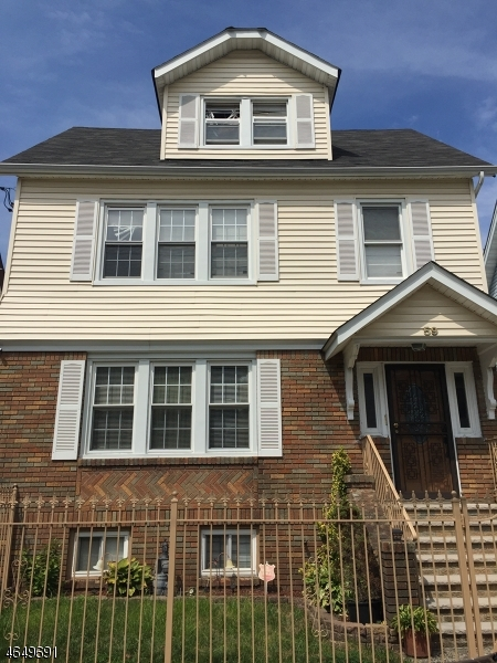 Additional photo for property listing at 59-61 STOCKMAN Place  Irvington, Нью-Джерси 07111 Соединенные Штаты