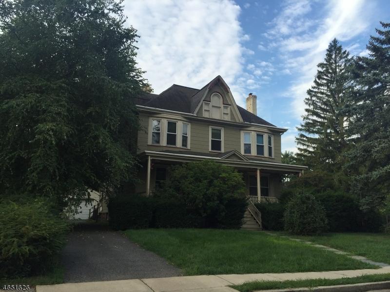 Additional photo for property listing at 184 Inwood Avenue  Montclair, Nueva Jersey 07043 Estados Unidos