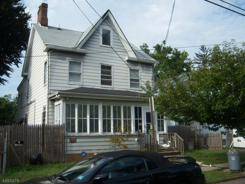 Additional photo for property listing at 580 Seminary Avenue  Rahway, Нью-Джерси 07065 Соединенные Штаты
