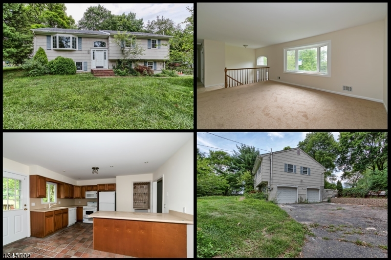 Single Family Home for Sale at 828 River Road Hillsborough, New Jersey 08844 United States
