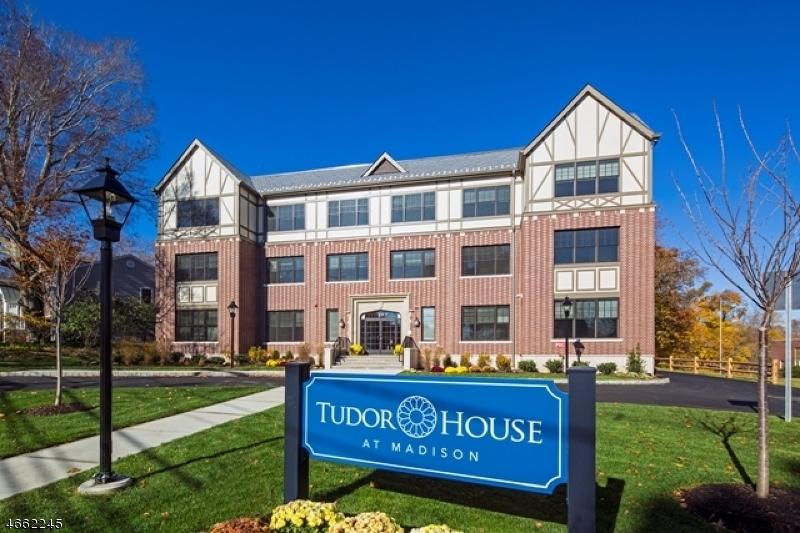 Частный односемейный дом для того Аренда на 39 Green Village Road Madison, 07940 Соединенные Штаты