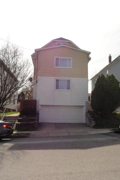 Частный односемейный дом для того Аренда на 122 Westervelt Avenue Hawthorne, 07506 Соединенные Штаты
