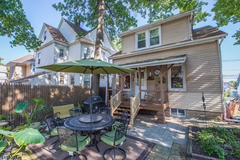 Additional photo for property listing at 172 BERKELEY Avenue  Bloomfield, New Jersey 07003 United States