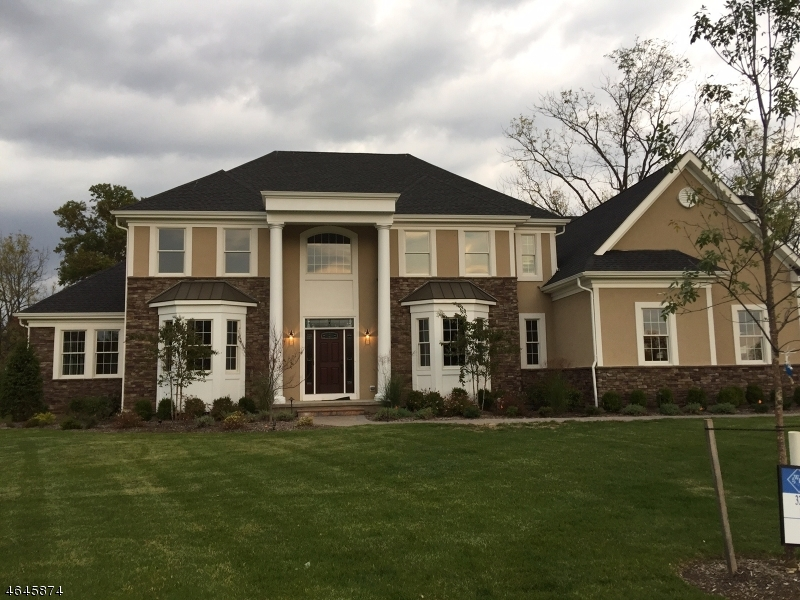 Single Family Home for Sale at Address Not Available Belle Mead, 08502 United States