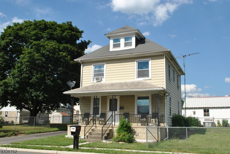 Single Family Home for Rent at 119 S Third Street Phillipsburg, 08865 United States