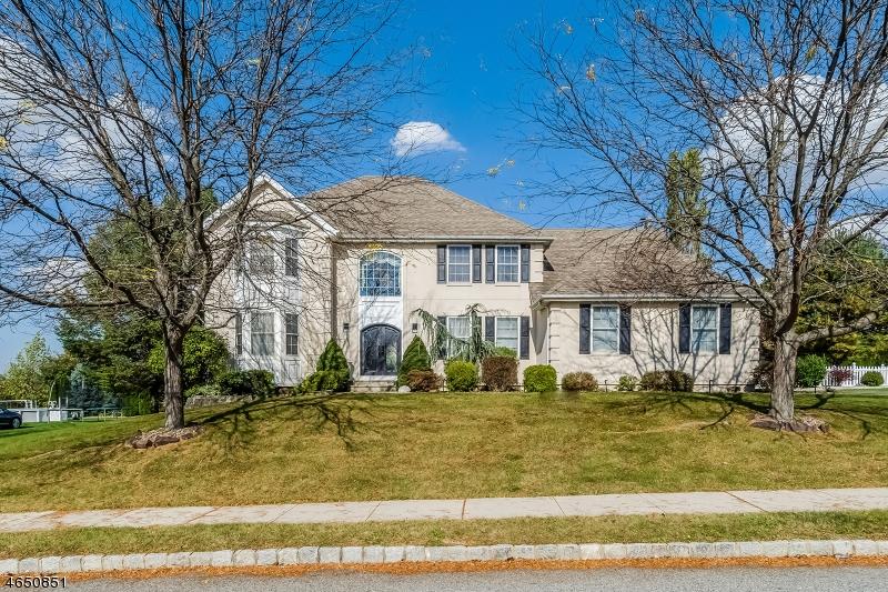 Частный односемейный дом для того Продажа на 503 Dori Place Stewartsville, 08886 Соединенные Штаты