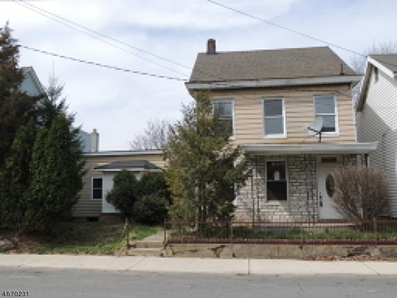Maison unifamiliale pour l à louer à 173 Morris Street Phillipsburg, New Jersey 08865 États-Unis