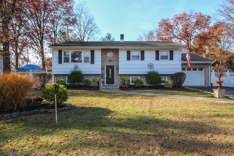 Single Family Home for Sale at 31 Shady Lane Bound Brook, 08805 United States