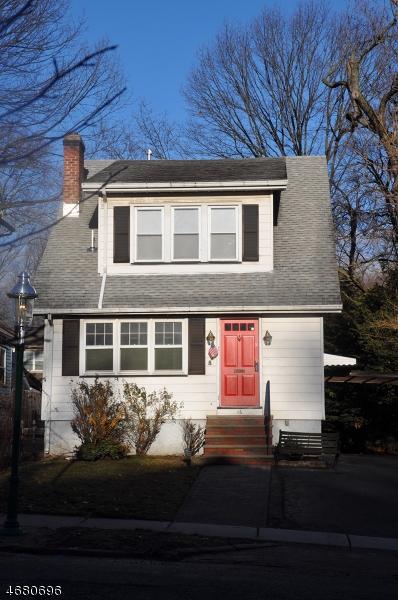 Casa Unifamiliar por un Alquiler en 16 Midland Avenue Glen Ridge, Nueva Jersey 07028 Estados Unidos