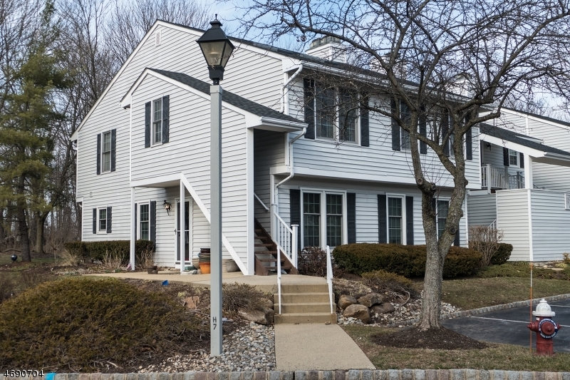 Maison unifamiliale pour l Vente à 113 Huckleberry Court Three Bridges, New Jersey 08887 États-Unis