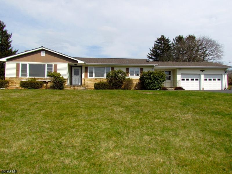 Частный односемейный дом для того Аренда на 173 Quakertown Road Franklin, 08867 Соединенные Штаты